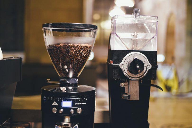 maquina de café espresso