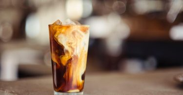 café extraido a frio