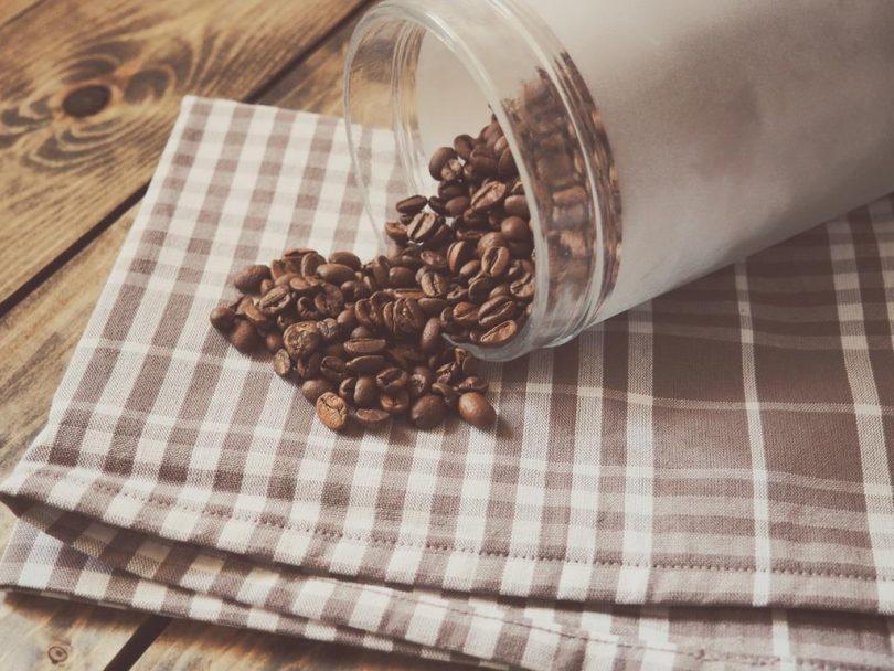 como torrar cafe em casa