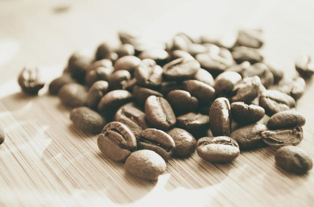cafe e a sua infância