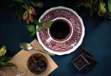 diferença entre o café forte e o café gourmet