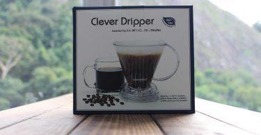 o quem vem com a clever cafe