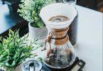 método de preparo de café o que é