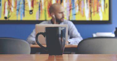 Comprar blog sobre café